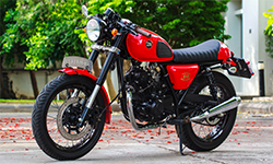 Motorcycle & recreational vehicle insurance agency Toledo Ohio