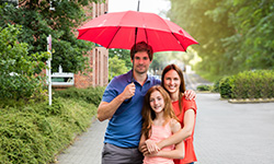 Umbrella insurance policy agency Toledo Ohio