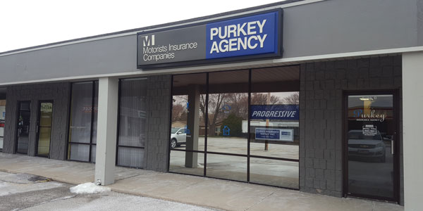 Purkey Insurance Agency Northwood Ohio